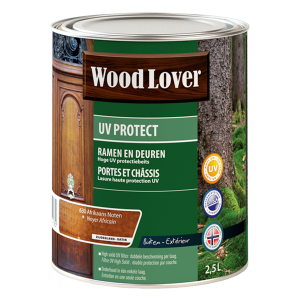 Wood Lover - UV Protect