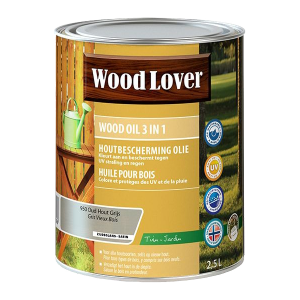 WOOD OIL 3 IN 1